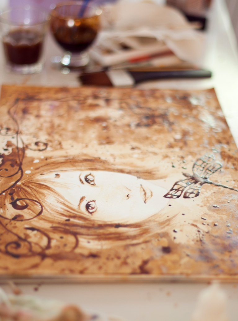 kaffemaleri