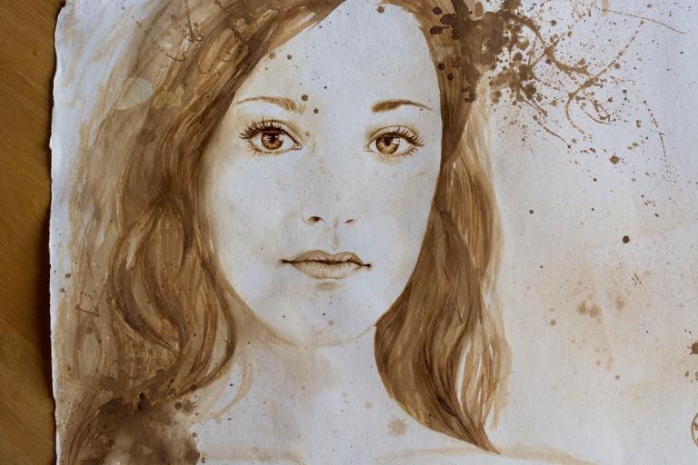 coffee painting_2