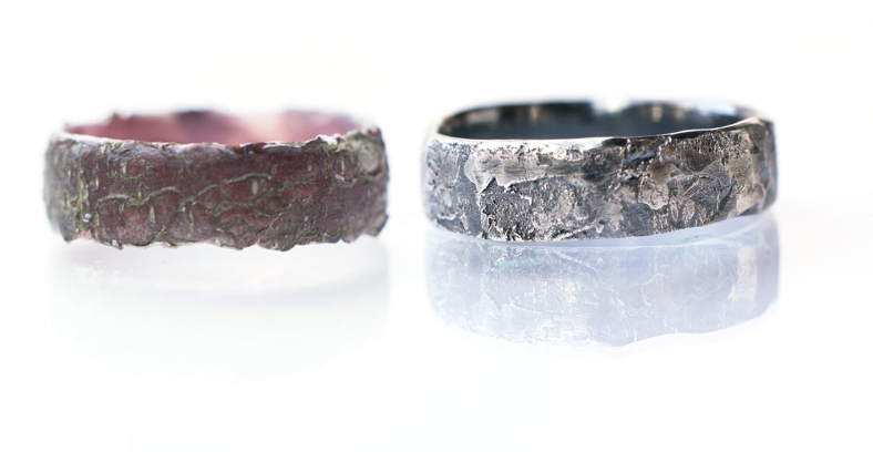 bark rings
