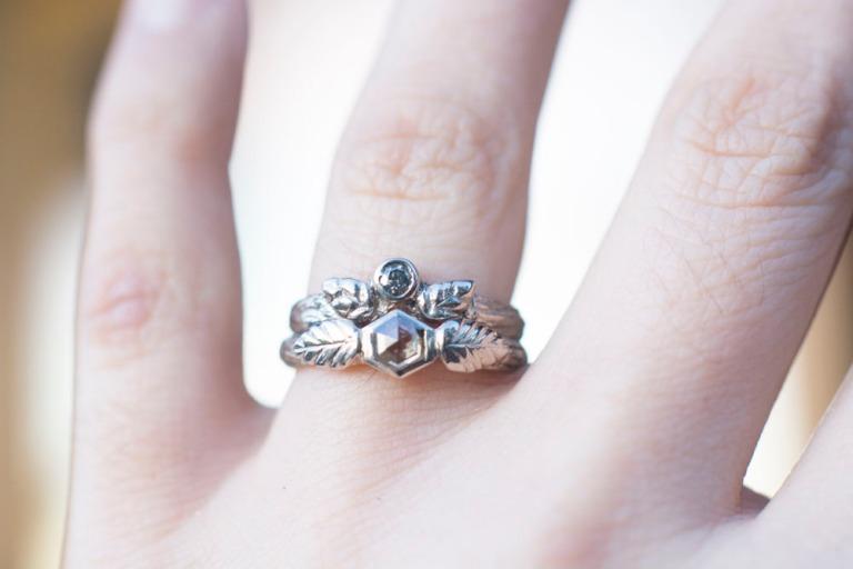 leaf ring set_3
