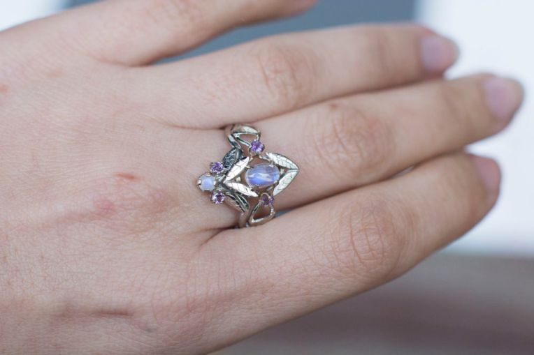 moonstones and amethysts_3