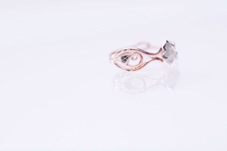 rose cut diamond_1