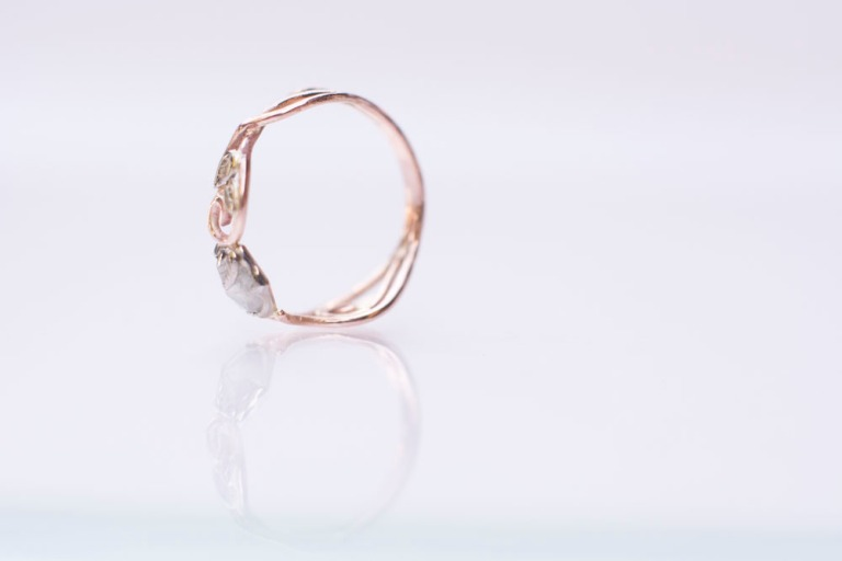 rose cut diamond_3
