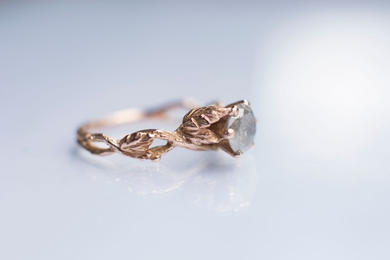 rose gold and diamond_9